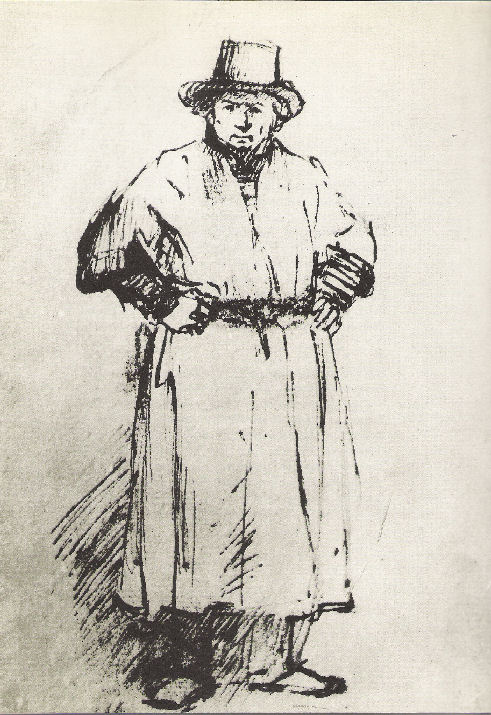 Rembrandt En De Engelen-01-Acrostichon-02