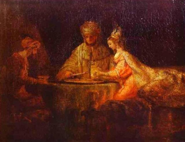 Vos-Rembrandt