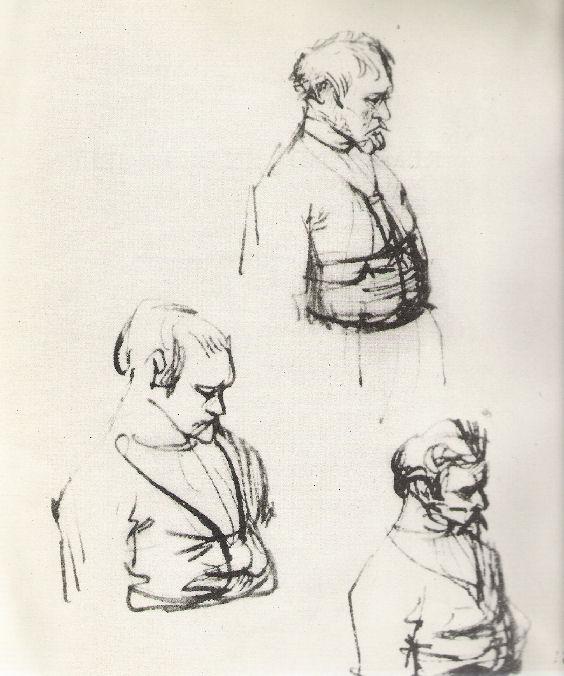 Rembrandt En De Engelen-02-Anatomische Les