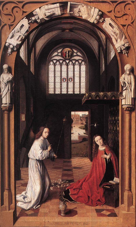 Dubois-Christus