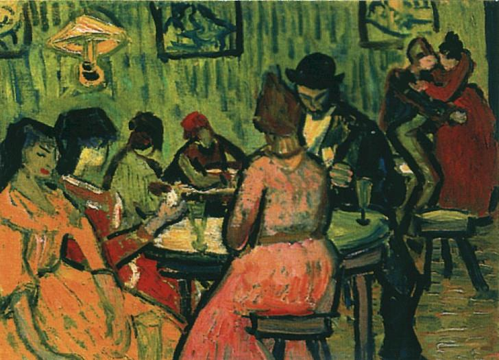 Vroomkoning-Gogh