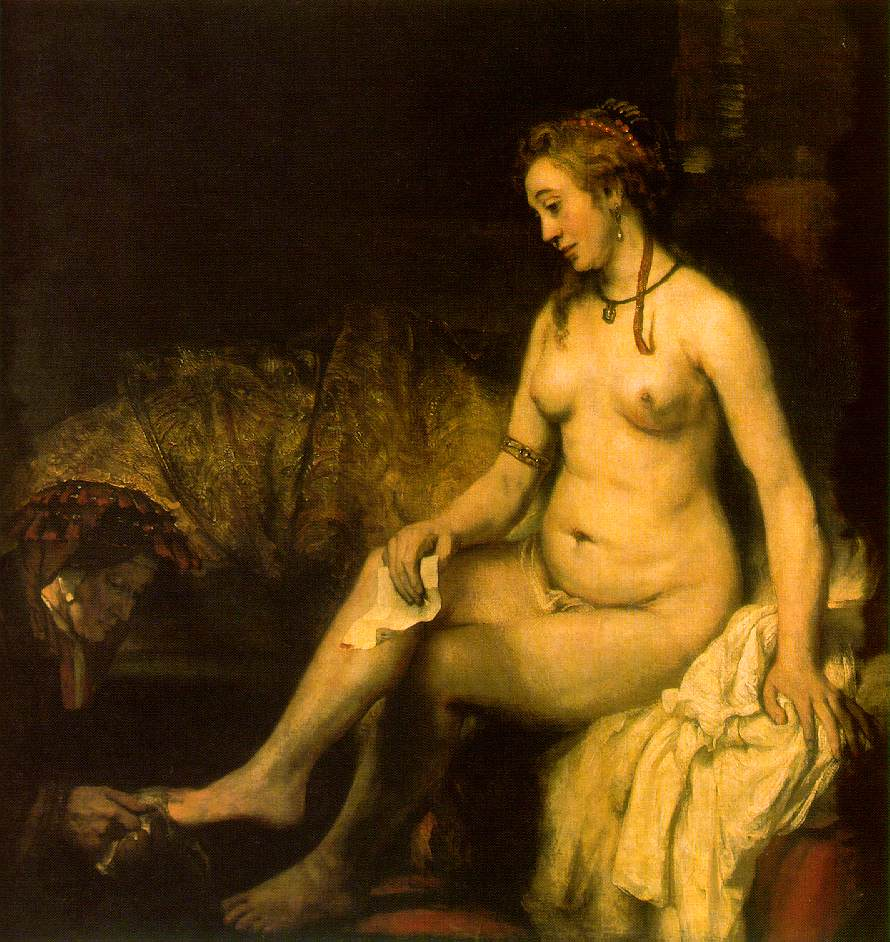 Wolkers-Rembrandt