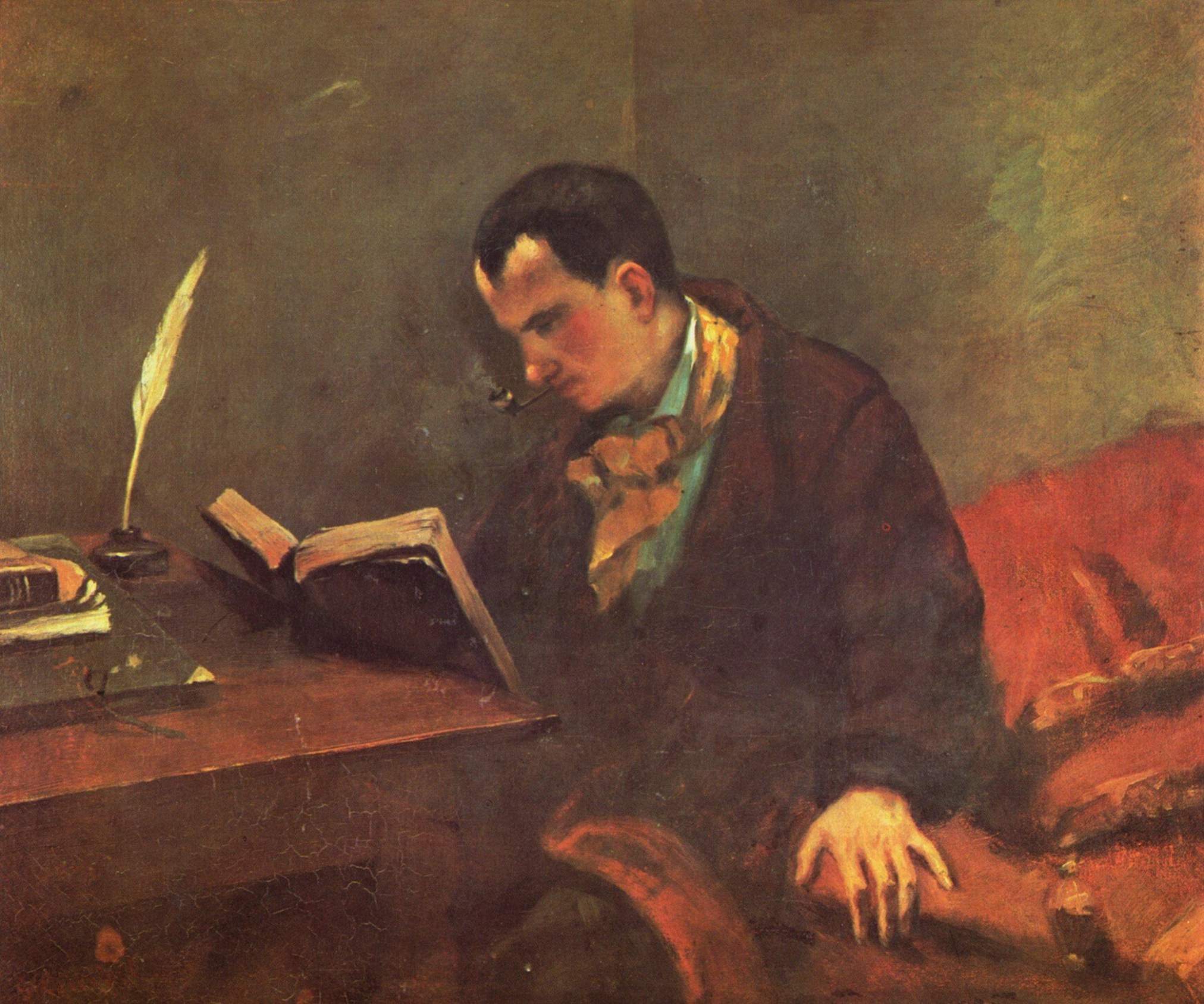 Baudelaire-Manet