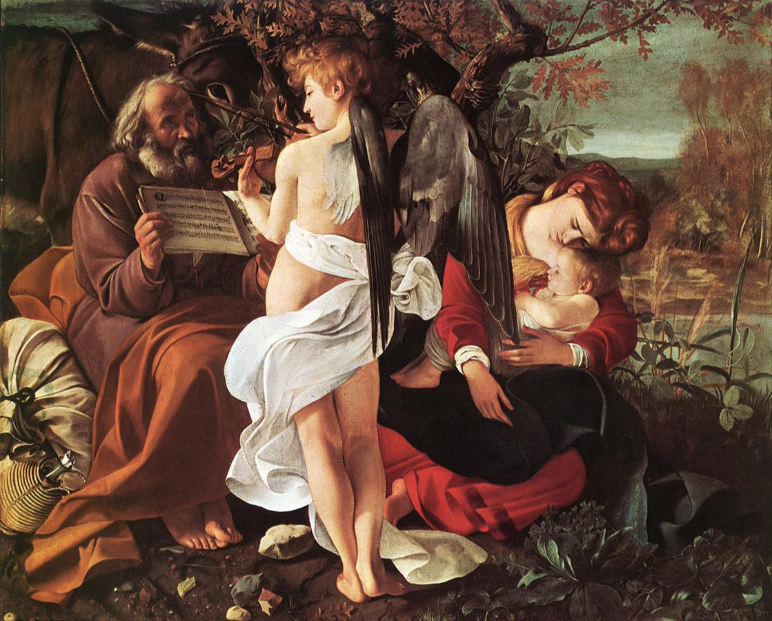 Stroobants-Caravaggio