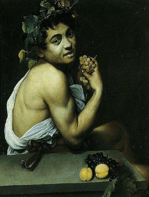 Warren-Caravaggio