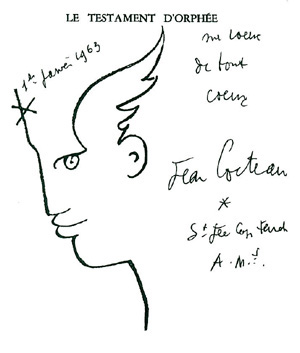 Cocteau-Picasso