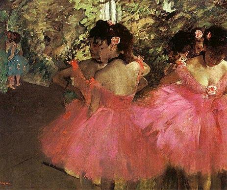 Preter Degas