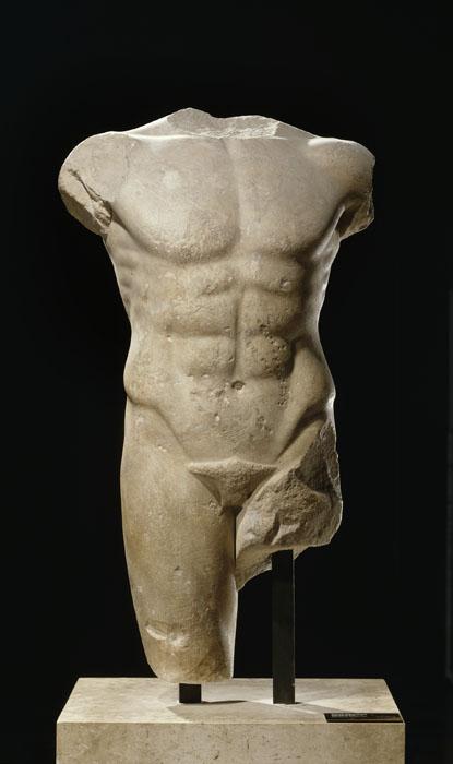 Rilke-Apollo