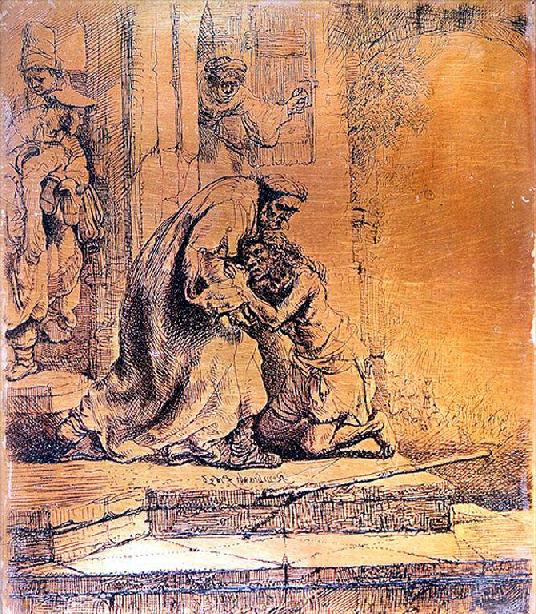 Hermis-Rembrandt