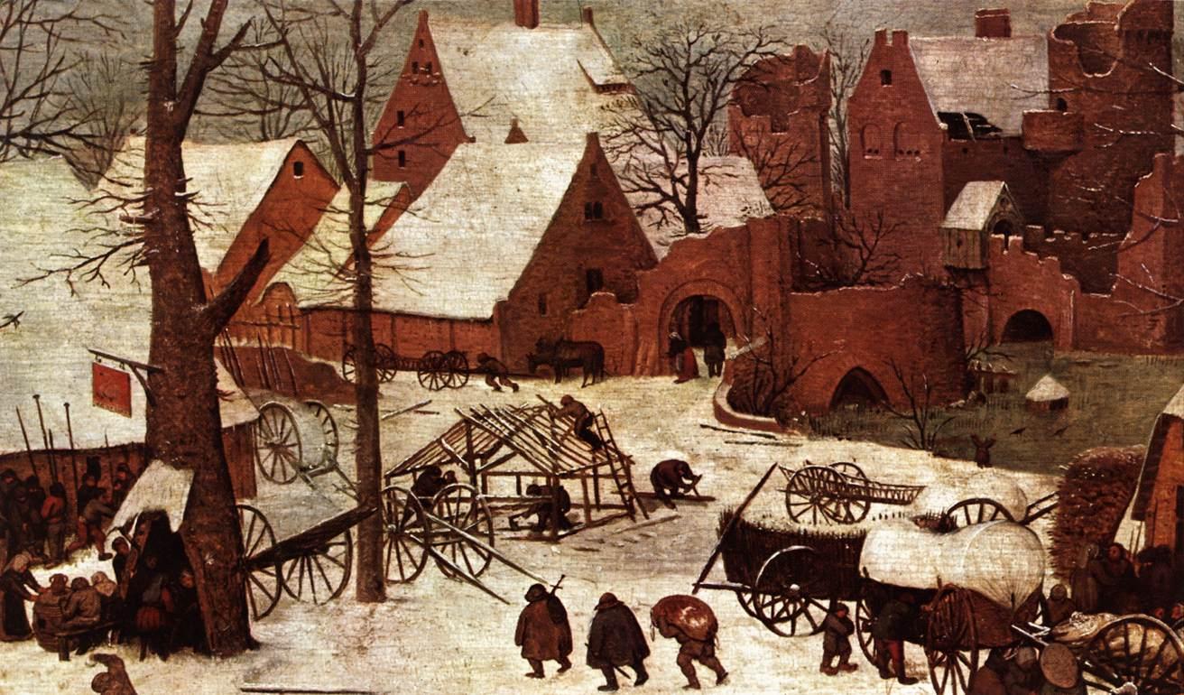 Auden-Breughel-Toelichting