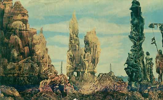 Lucebert-Ernst