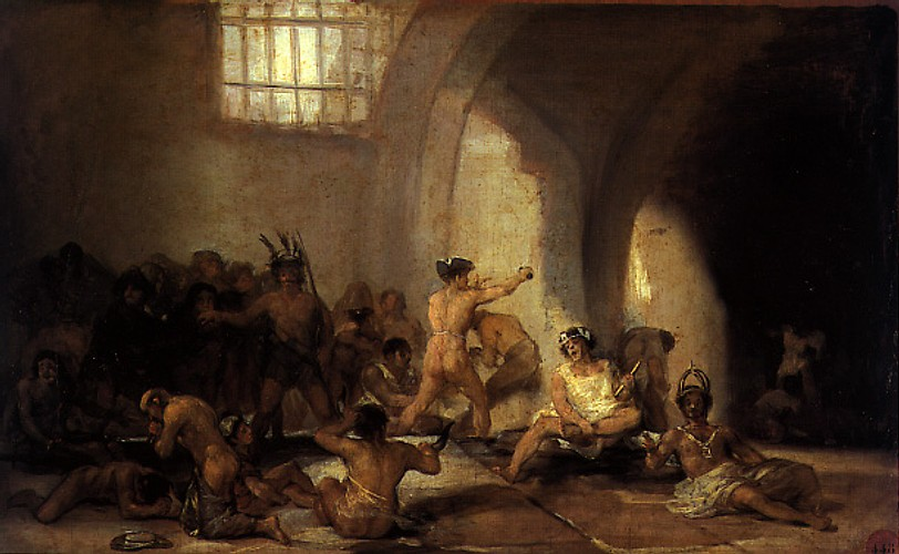 Conrad-Goya