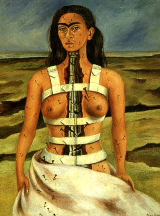 Lesaffer-Kahlo