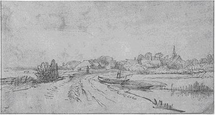 Laat-Rembrandt
