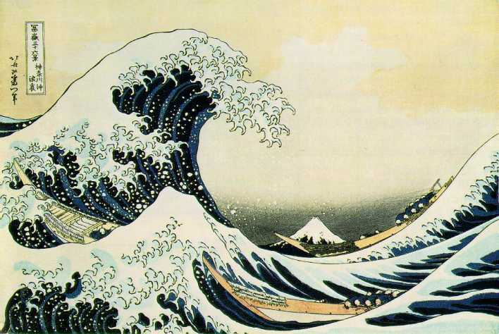 Finkel-Hokusai