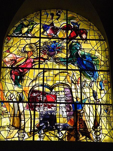 Aspenstrom-Chagall
