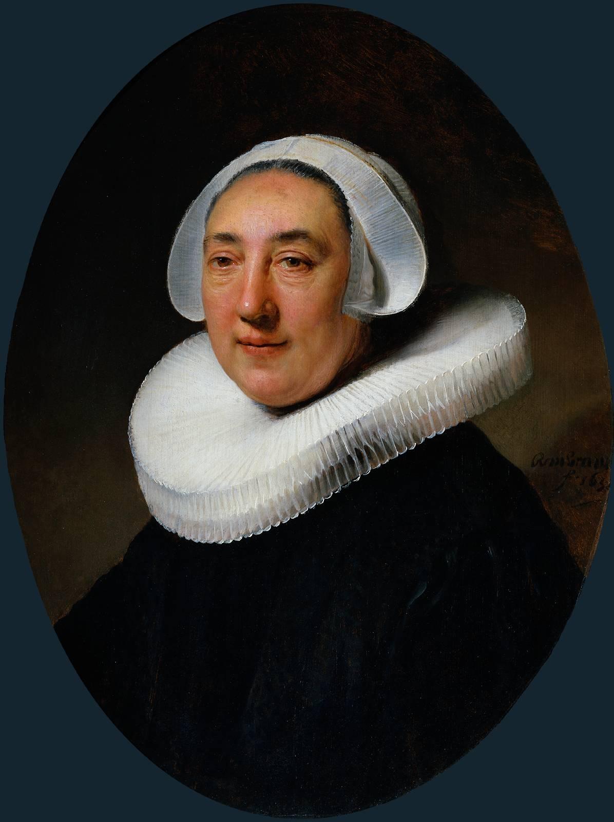 Herzberg-Rembrandt