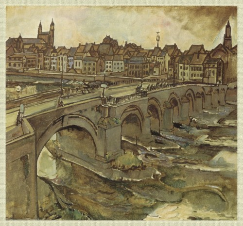 Henri Jonas De Servaasbrug
