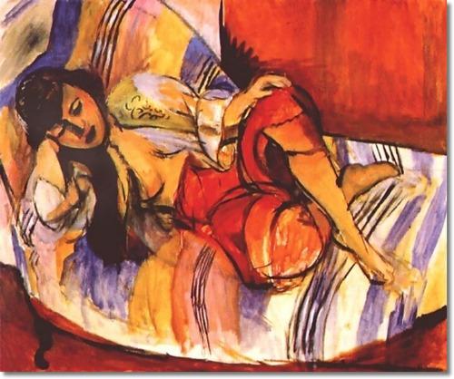 Snodgrass-Matisse