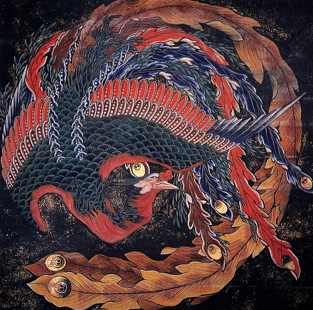 Hokusai_Phoenix