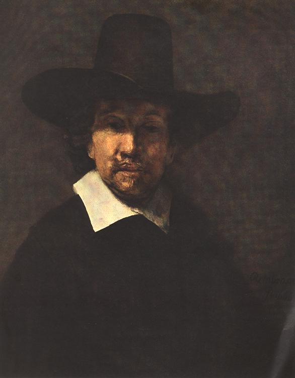 Waterloos-Rembrandt
