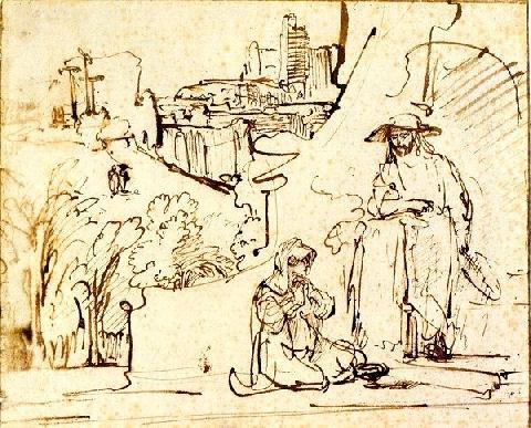 Gerhardt-Rembrandt