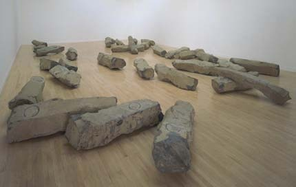 Joseph Beuys The End of the Twentieth Century 1982 85