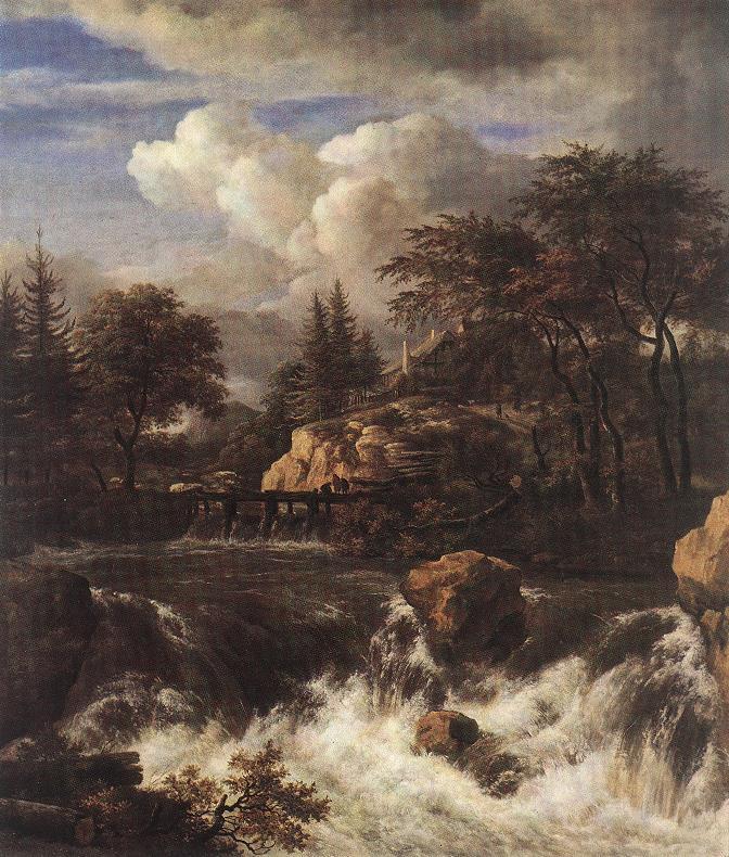 Kuipers-Ruisdael