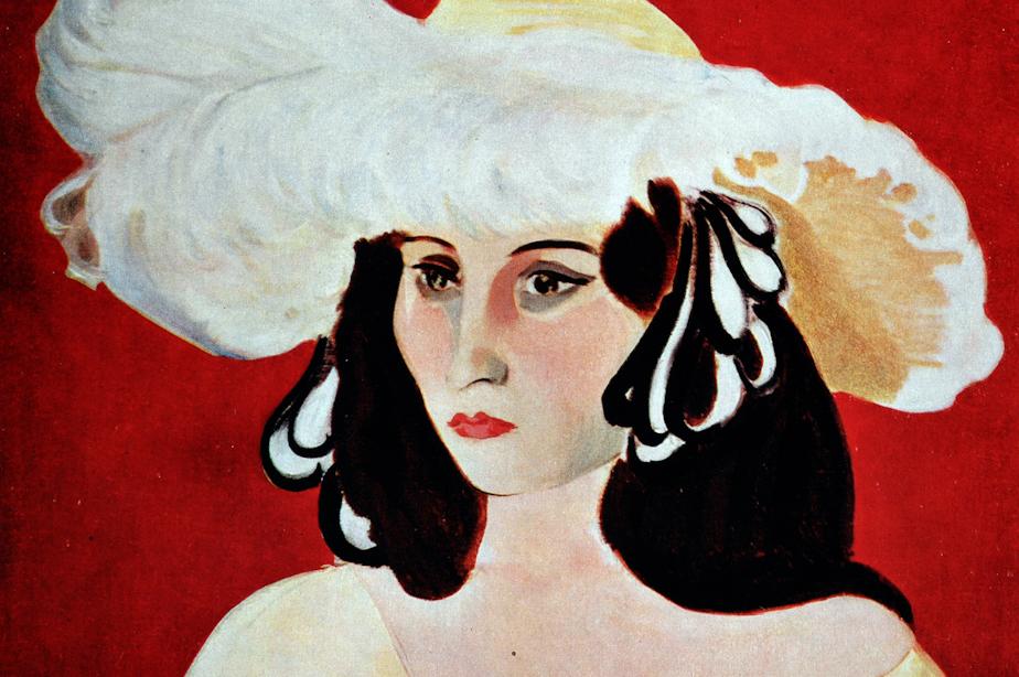 Anker-Matisse