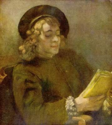 Leeuwen-Rembrandt