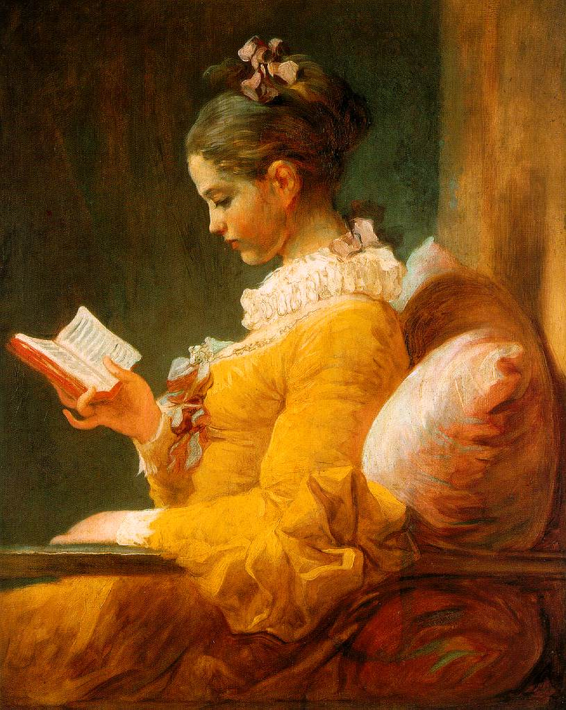 Williams-Fragonard