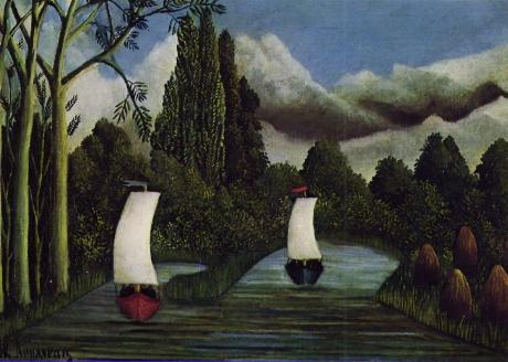 Cocteau-Rousseau