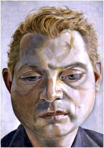 Lucien Freud Francis Bacon