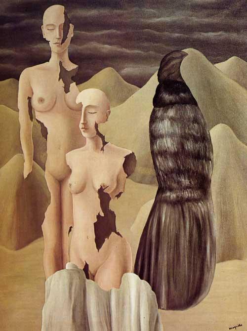 Buddingh-Magritte