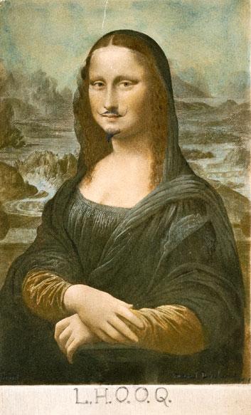 Lucebert-Duchamp