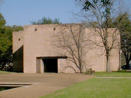 Mark Rothko Rothko Chapel 1971 Houston Texas