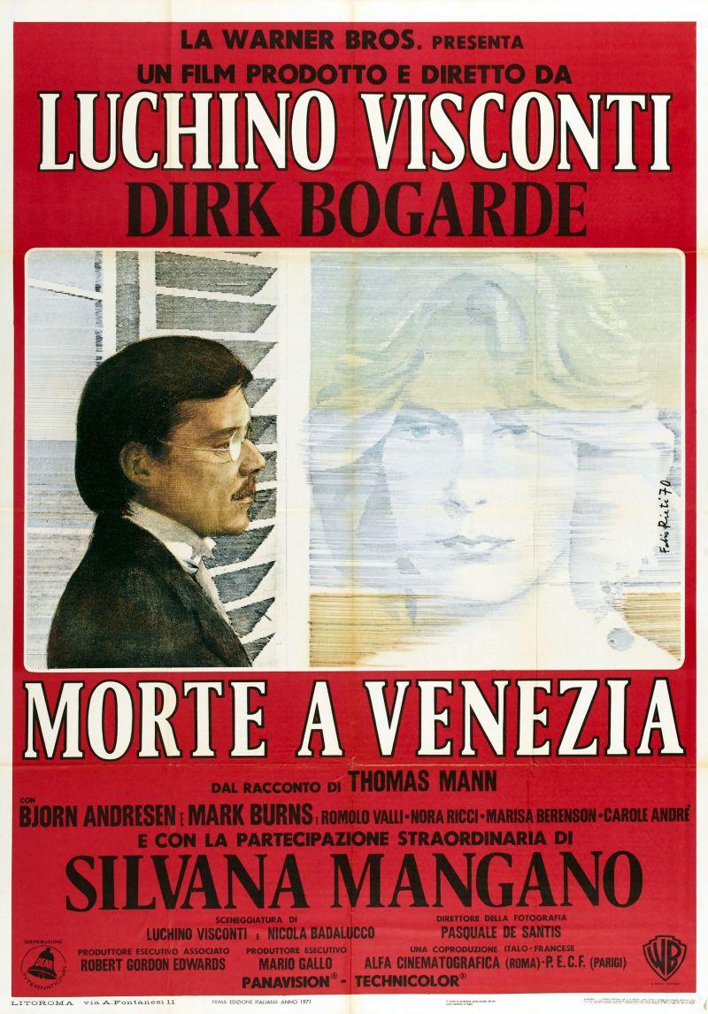 Morte a Venezia (1971)
