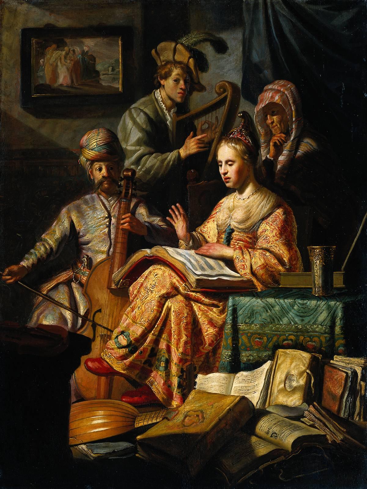 Menkveld-Rembrandt