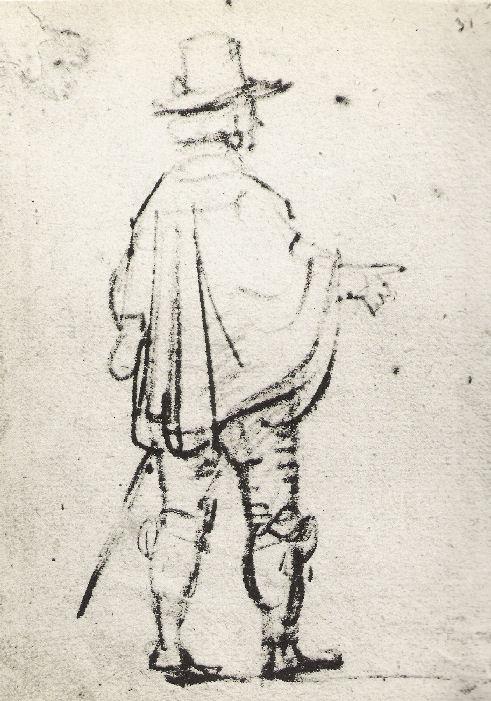 Rembrandt En De Engelen-05-De Nachtwacht