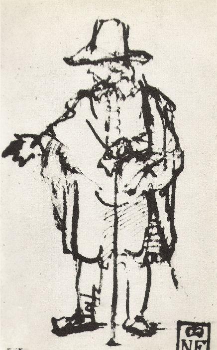 Charalambidis-Rembrandt