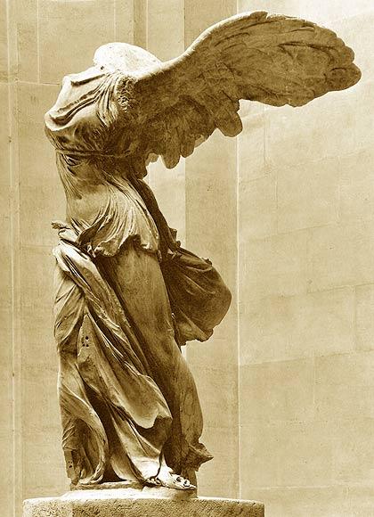 Szymborska-Grieksbeeld