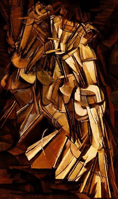 Kennedy-Duchamp