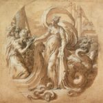 Parmigianino Circe and the Companions of Ulysses