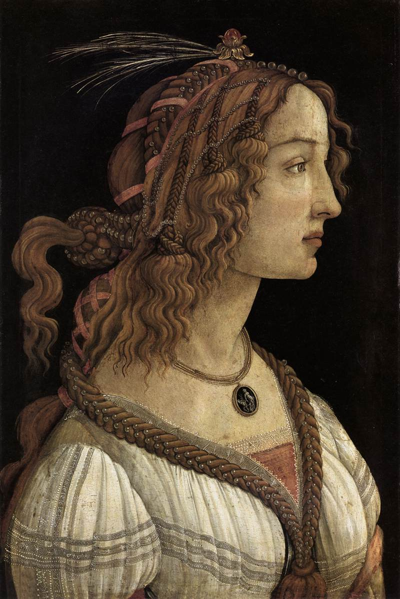 Barbarber-Botticelli