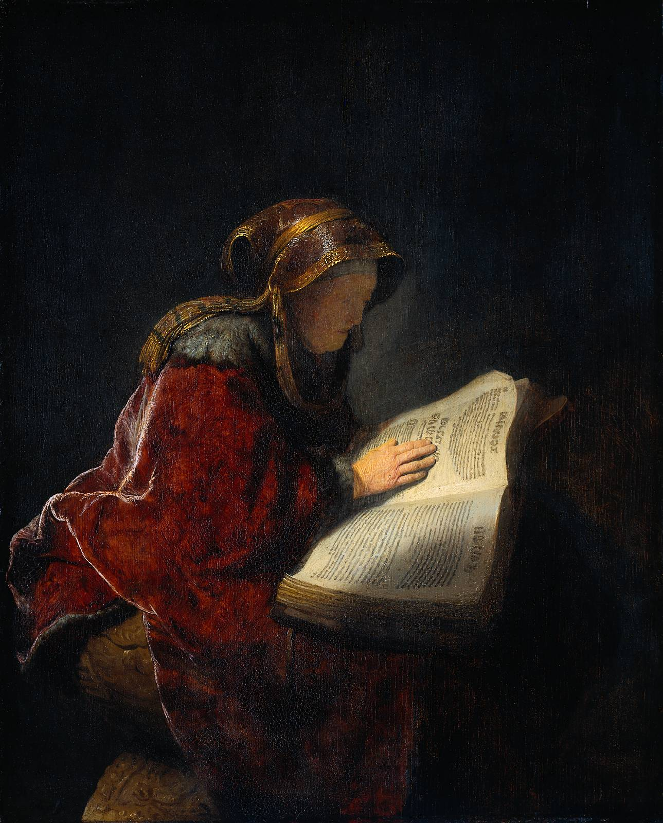 Spinoy-Rembrandt