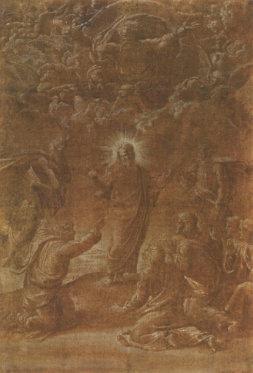 Raphael Modello_for_The_Transfiguration_of_Christ