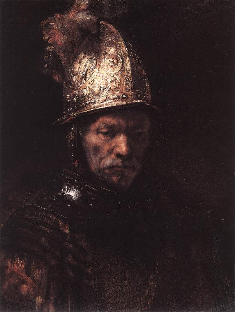 Vercnocke-Rembrandt