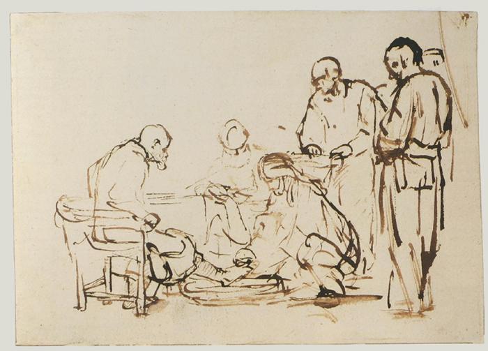 Elzen-Rembrandt