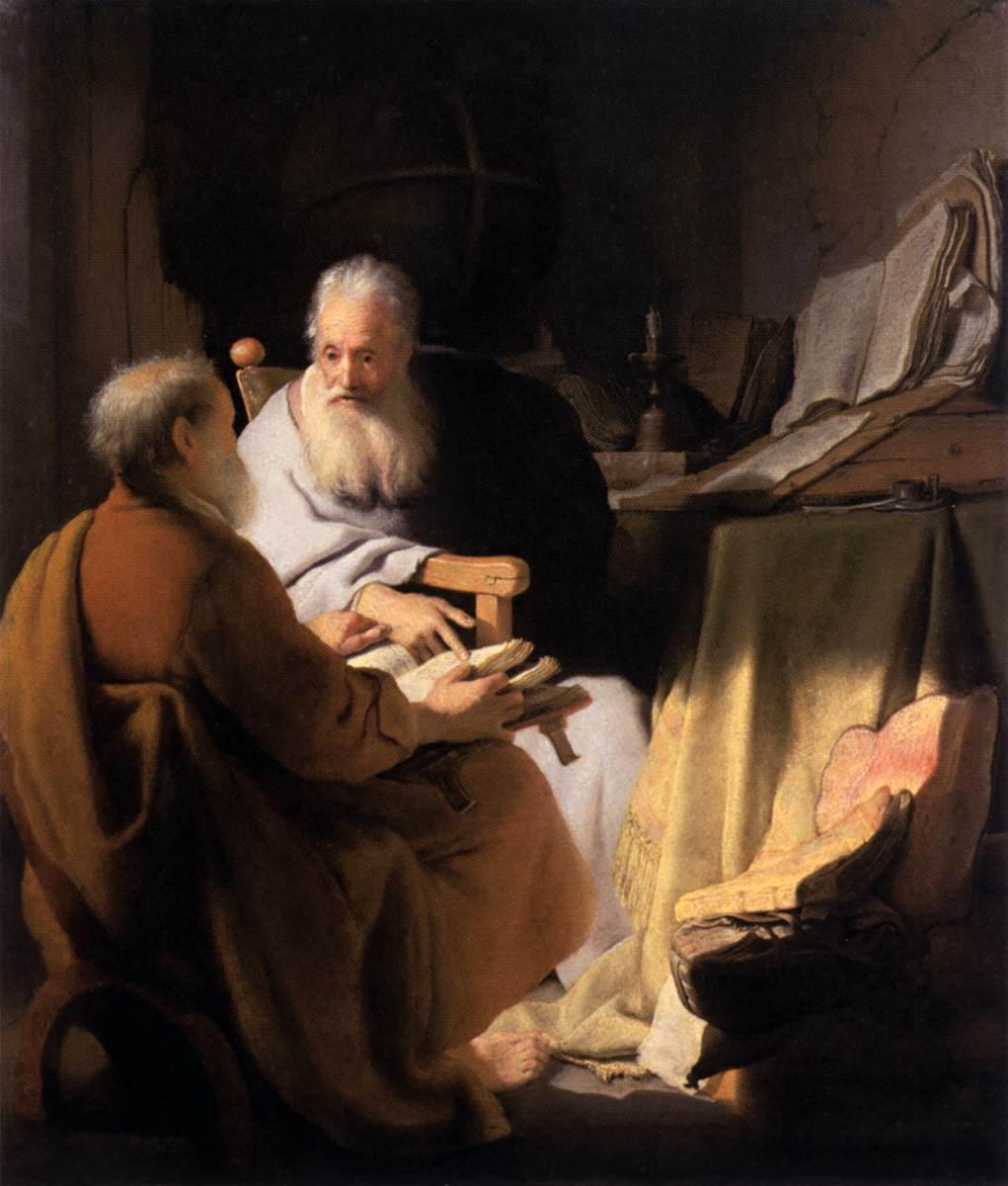 Bierensdehaan-Rembrandt
