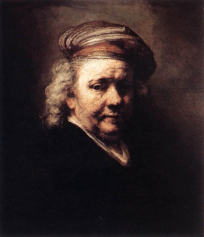 Dubois-Rembrandt